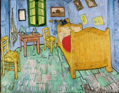 chambre à arles gogh in an artist 39 s is perhaps no by vincent