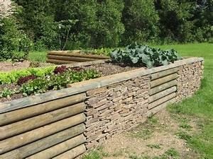 Bordure Bois Pas Cher : bordures pour jardins sentiers et all es trucs et ~ Dailycaller-alerts.com Idées de Décoration
