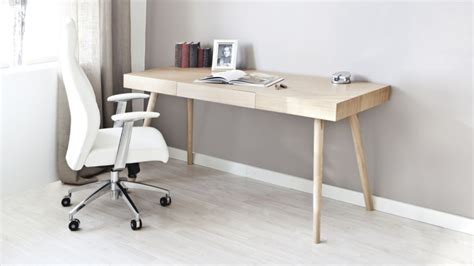 chaise de bureau transparente but escritorios mesa perfecta para casa y oficinas westwing