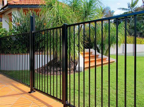 pool fence  gate westaus fencing