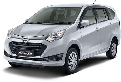 Gambar Mobil Daihatsu Sigra by Daihatsu Sigra Mobil Keluarga Murah Terbaik Indonesia
