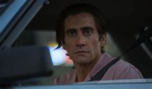 Jake Gyllenhaal close-up Nightcrawler | Cultjer