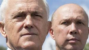 Peter Dutton: Home Affairs Minister's extraordinary spay ...