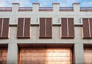 Hild Und K Architekten : unter strom umspannwerk von hild und k architekten detail magazin f r architektur baudetail ~ Eleganceandgraceweddings.com Haus und Dekorationen