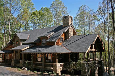 wrap  outdoor living area ck architectural designs house plans
