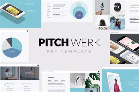 20 best startup pitch deck exles famous in tech for 2019