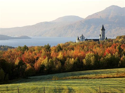eastern townships