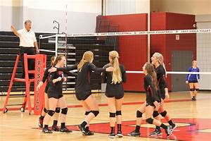 Rosehill Christian looks for playoff run in volleyball ...