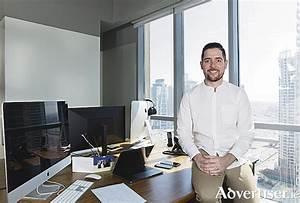 Advertiser.ie - Sleep easy — Tech entrepreneur Paul Kenny ...