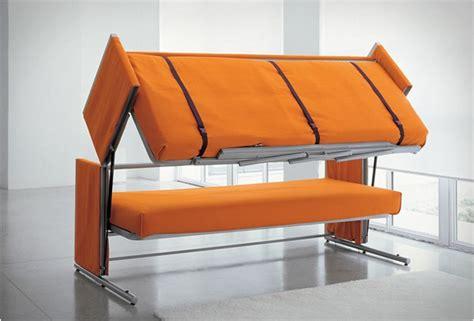 canapé convertible lit superposé canapé lits superposés
