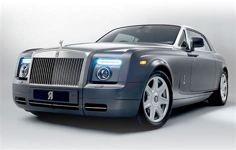 Rolls Royce Picture by Car Pictures Rolls Royce Rr4 2010