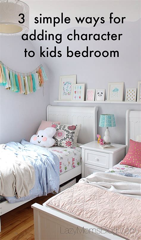 Room Borders For Girls The Most Suitable Home Design