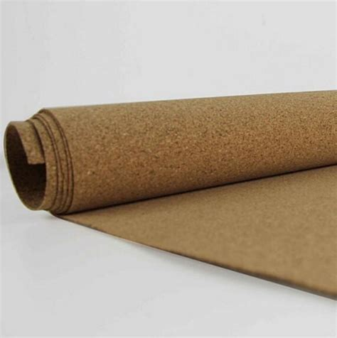 cork flooring insulation flooring heat insulation 1 12mm thickess cork roll cork underlay of corkcolor com