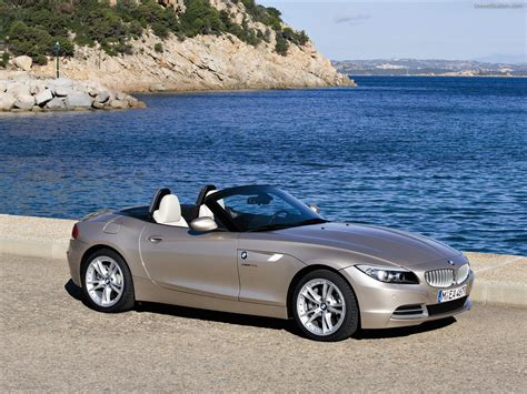Bmw Z4 2010 Exotic Car Wallpapers #02 Of 48  Diesel Station
