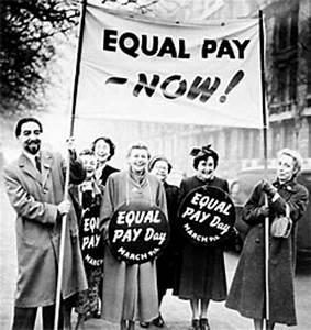 Women's Rights Movement (post 1945) timeline   Timetoast ...