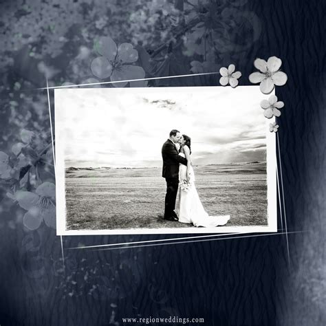 a wedding album jaw dropping wedding albums region weddings