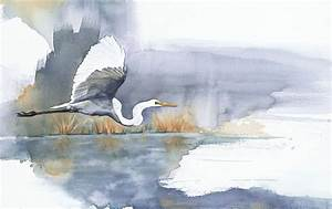 When I m Not Working As A Biologist, I Paint Watercolor Birds Bored Panda