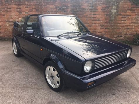 electric and cars manual 1995 volkswagen gti parental controls used 1991 volkswagen golf 1 8 gti rivage convertible 2d 1781cc for sale in surrey pistonheads