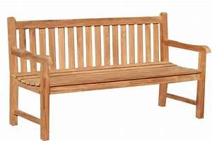 Gartenbank Teak 3 Sitzer : gartenbank picadelly 3 sitzer 180 cm aus teak holz holzbank garten bank terrasse ebay ~ Bigdaddyawards.com Haus und Dekorationen