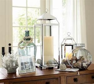 Lanterne Deco Interieur : la lanterne bougie 118 id es de d coration ~ Teatrodelosmanantiales.com Idées de Décoration