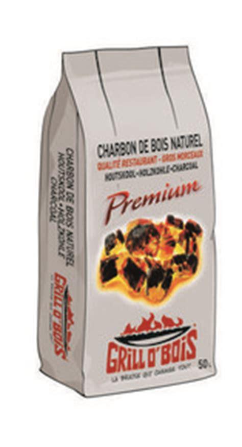 charbon de bois qualit 233 restaurant gros calibre premium sac 50 l gedimat fr