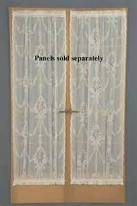 Sidelight Curtain Panel by Door Panel Curtains Thecurtainshop Com