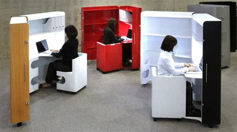 foldaway office furniture  kenchikukagu