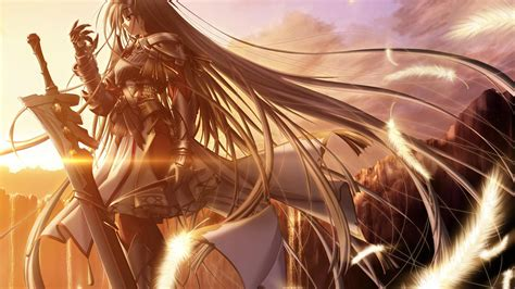 Anime Warrior Wallpaper - anime warrior wallpaper 77 images