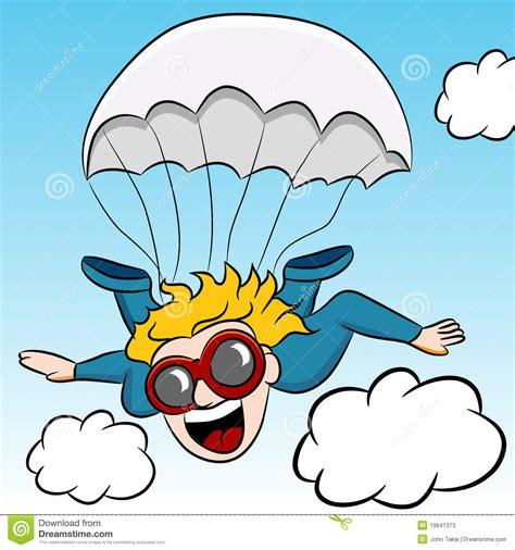 Skydiving Adventure Stock Photos - Image: 19641373