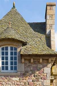 Haus Auf Französisch : typisches haus franzose bretagne stockbild bild von ~ Lizthompson.info Haus und Dekorationen
