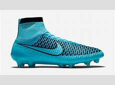 The Full History All Colorways of the Nike Magista Obra