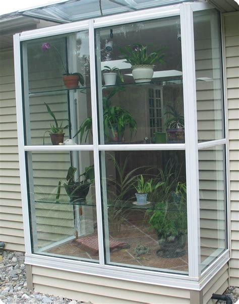 Window Garden Plants by Garden Windows Garden Windows Greenhouse Windows