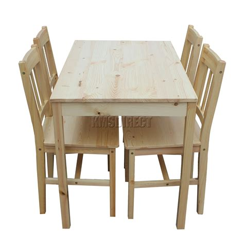 westwood solid wooden dining table   chairs set
