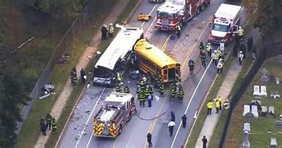 Bus Crash Baltimore Dead Commuter Six Fatal