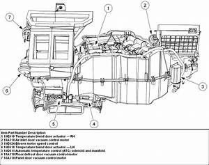 Lincoln Navigator Questions  Rear Air