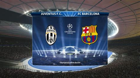 Juventus VS Barcelona - Play Juventus VS Barcelona on Crazy Games