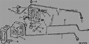 Fuel Filter  21  - Tractor John Deere 2850