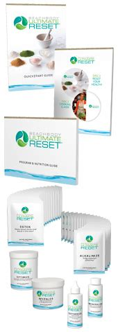 Ultimate Reset Cleanse Reviews & Info 21 Day Cleanse