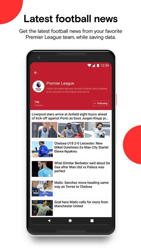 * get a glimpse of the upcoming features of opera mini, our best browser for android versions 2.3 and up, on both phones and tablets. Opera News for Android - APK Download