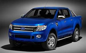 Ford Ranger Px Xl Xlt 2011