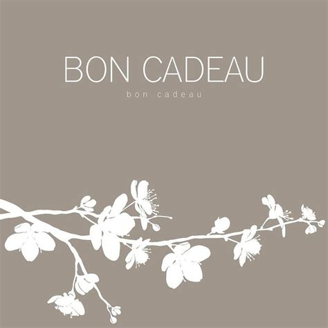 1000 ideas about bon cadeau on baby gifts personalised gifts and cadeau folie