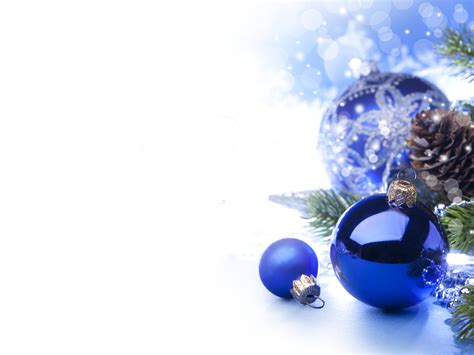 christmas decorations blue billingsblessingbagsorg