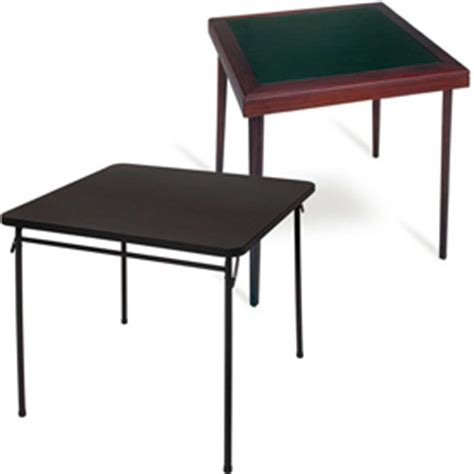 Cosco Wood Folding Table And Chairs by Tables Folding Cosco 174 Steel Wood Folding Tables