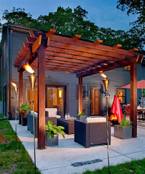 Backyard Pergola Ideas by 50 Best Patio Ideas For Design Inspiration For 2019