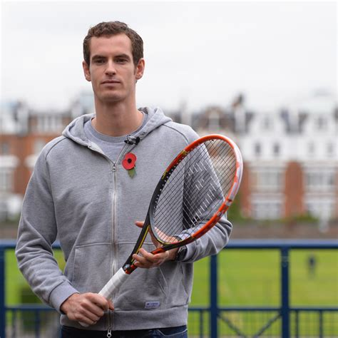 Andy murray cute lips beauty still. Andy Murray Should Be Concerned as Stars Rise in His ...