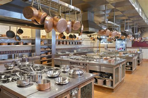 top commercial kitchen designs  layouts   work