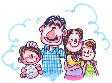 Famílias Antigas E Modernas