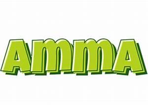 Amma Logo | Name Logo Generator - Smoothie, Summer ...