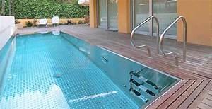 Piscine Inox Prix : piscine inox construire une piscine idea mc ~ Carolinahurricanesstore.com Idées de Décoration