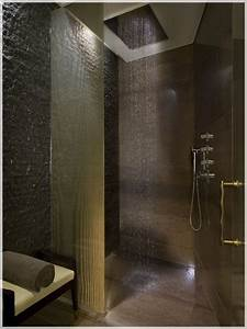 16 Photos of the Creative Design Ideas for Rain Showers Bathrooms BeautyHarmonyLife